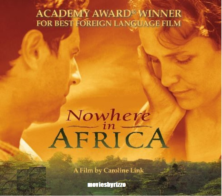 Nowhere in Africa (German)