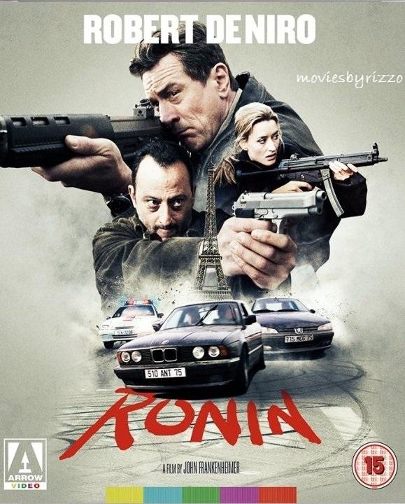Ronin (1998) Arrow (remastered) Bluray disc jacket.jpg