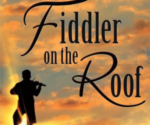 Review By Michael Rizzo Chessman Fiddler On The Roof 1971